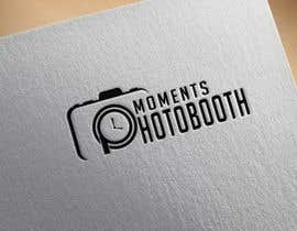 #48 cho Logo for Photobooth bởi NONOOR