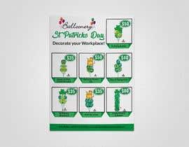 mdshowkat1 tarafından St Patricks Day için no 10