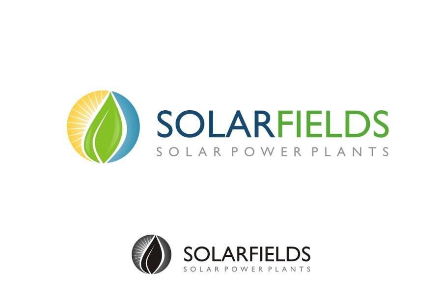 Contest Entry #                                        457                                      for                                         Logo Design for Solar Fields