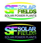 Graphic Design Contest Entry #370 for Logo Design for Solar Fields