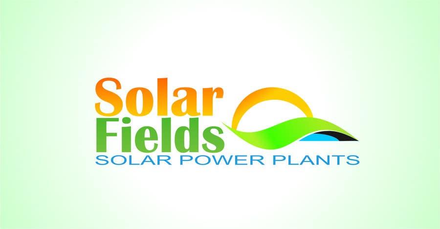 Contest Entry #                                        575                                      for                                         Logo Design for Solar Fields