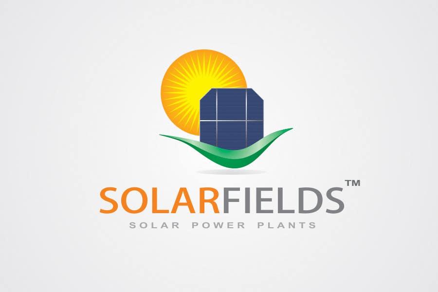 Contest Entry #                                        480                                      for                                         Logo Design for Solar Fields