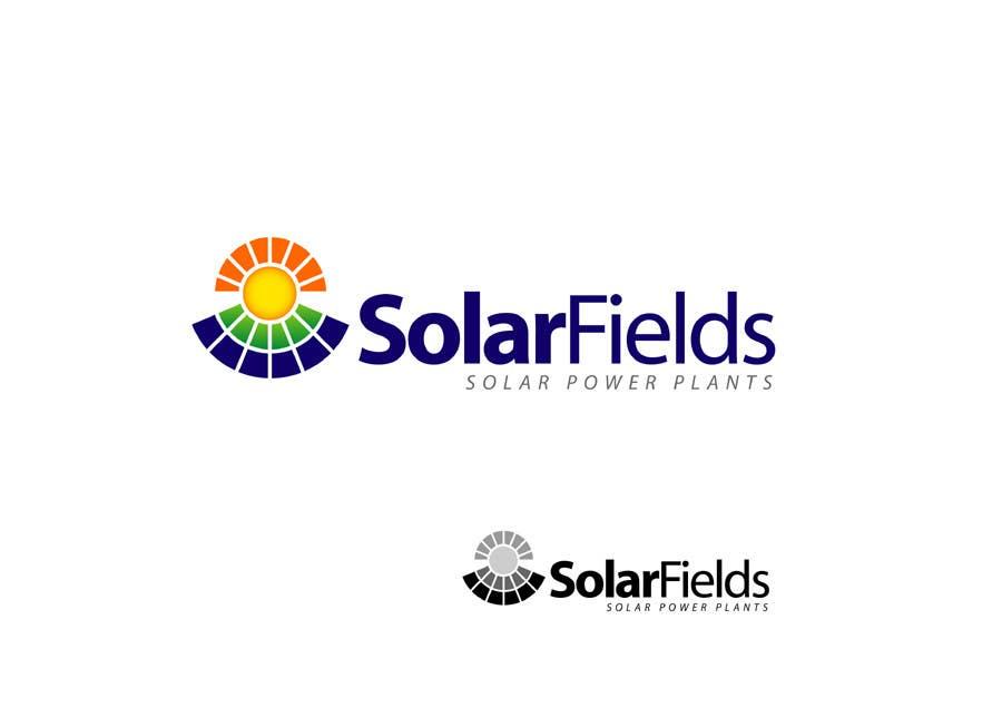 Contest Entry #                                        522                                      for                                         Logo Design for Solar Fields