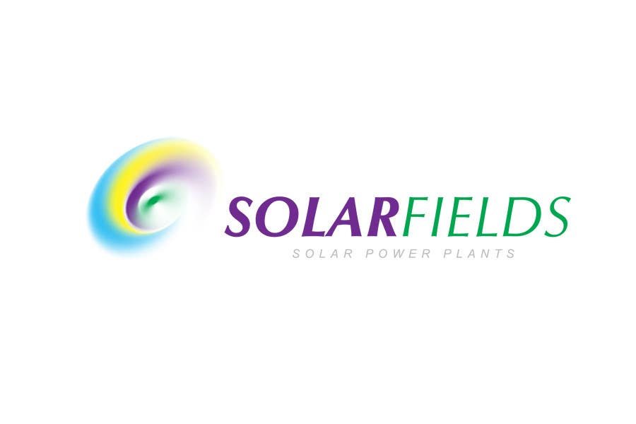 Contest Entry #                                        650                                      for                                         Logo Design for Solar Fields