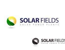 #571 para Logo Design for Solar Fields de dimpboy