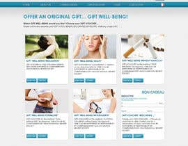 tania06 tarafından Website Design for EMERGENCY HYPNOSIS için no 22