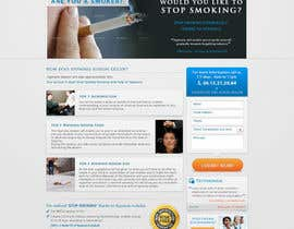 mfbdeip tarafından Website Design for EMERGENCY HYPNOSIS için no 46