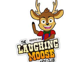 #22 for The Laughing Moose Kids Club by jaquipicky