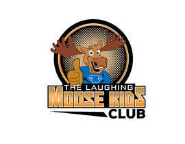 #20 for The Laughing Moose Kids Club by ncag