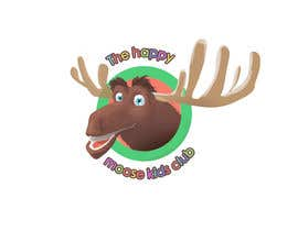 #23 for The Laughing Moose Kids Club by RhysHumphrys