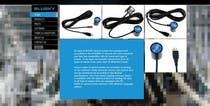 Graphic Design Конкурсная работа №77 для Website Design for BLUSKY optical probes