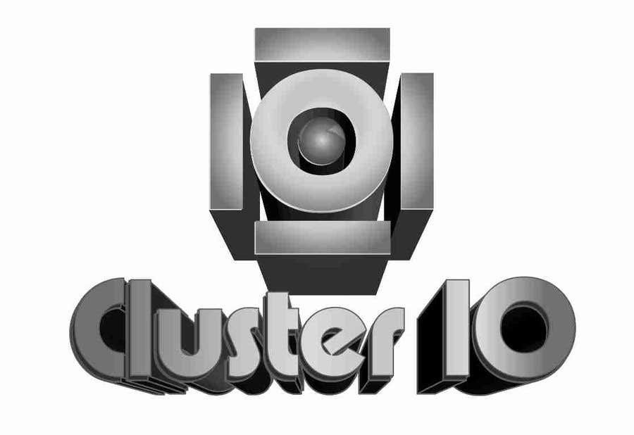 Proposition n°69 du concours Logo Design for Cluster IO