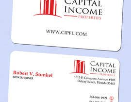 #97 for Design some Business Cards for commercial real estate company af a2mz