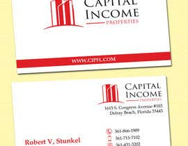 #112 for Design some Business Cards for commercial real estate company af a2mz
