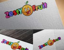 #6 untuk Fun and exciting Logo oleh Jeevakavish
