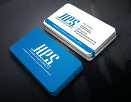 #29 for business cards af lipiakhatun8