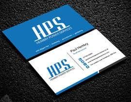 #21 for business cards af Nabila114