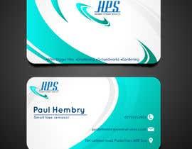#34 for business cards af shapladsr