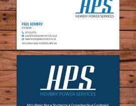 #31 for business cards af arnee90