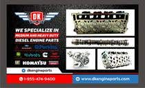 Graphic Design Contest Entry #78 for Design a Company Banner For Engine Parts