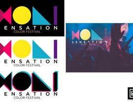 #42 for Holi Sensations Logo Design by chrrmz09