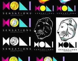 #52 for Holi Sensations Logo Design by chrrmz09