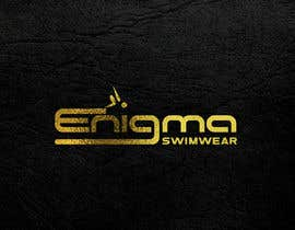 #223 for Design a logo for Enigma Swimwear by kawsaradi