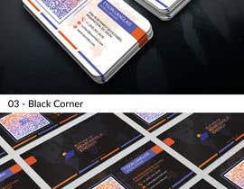 #142 untuk Design some Business Cards oleh Dmamun18