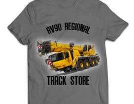 Nro 15 kilpailuun Need Design for Back of T-Shirt käyttäjältä mondaluttam