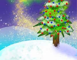 Nro 18 kilpailuun Design a Christmas Flyer käyttäjältä Chaneyfray92