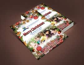 Nro 37 kilpailuun Design a Christmas Flyer käyttäjältä tahira11