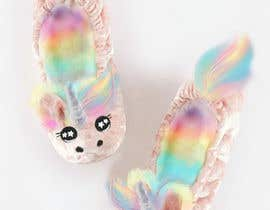 #7 para Unique Unicorn Slippers Design de VickyPolo
