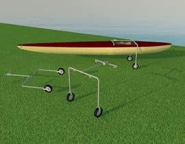 #8 untuk Kayak Monster Dolly oleh alina24032014