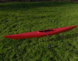 #14 untuk Kayak Monster Dolly oleh milivoja