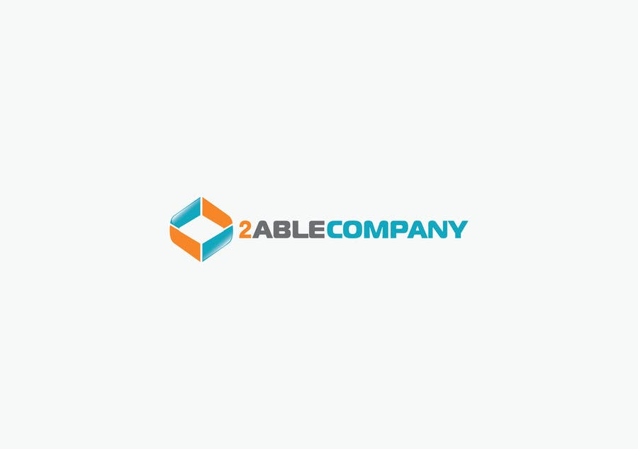 Inscrição nº 404 do Concurso para Logo Design for 2 ABLE COMPANY