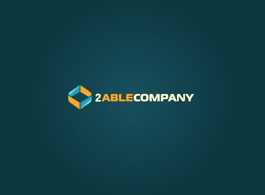 Inscrição nº 401 do Concurso para Logo Design for 2 ABLE COMPANY