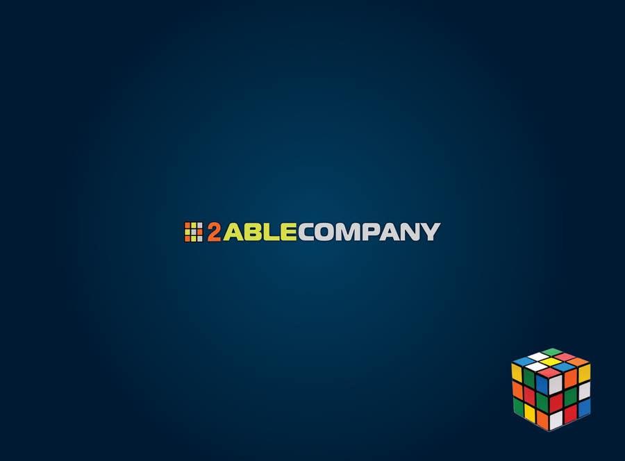 Inscrição nº 452 do Concurso para Logo Design for 2 ABLE COMPANY