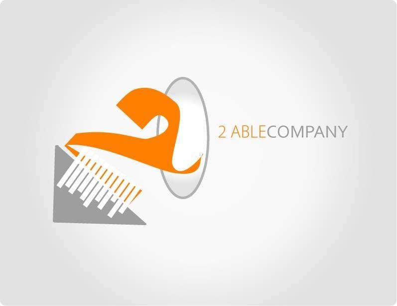 Inscrição nº 468 do Concurso para Logo Design for 2 ABLE COMPANY