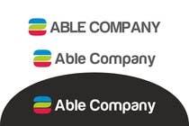Graphic Design Inscrição do Concurso Nº516 para Logo Design for 2 ABLE COMPANY