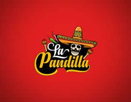 #27 for A creative and unique logo for a mexican restaurant called La Pandilla  The name means in English (the gang) I need to see crazy ideas No generic ideas or standard logo templates or copies from other logos will be accepted by infoway