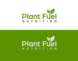 #189 for Logo Design for a Vegan/Plant-Based Supplement Company by kaygraphic