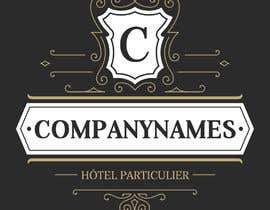 Graphicans tarafından Logo for a luxurious hotel-apartments in the winemaking area of Burgundy in France için no 65