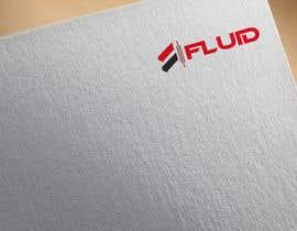 Nro 172 kilpailuun Images and logo of the company FLUID käyttäjältä AlphabetDesigner