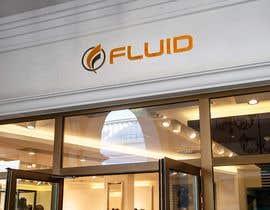 Nro 293 kilpailuun Images and logo of the company FLUID käyttäjältä EagleDesiznss