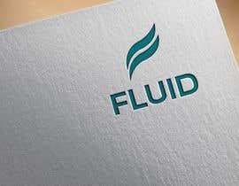 Nro 177 kilpailuun Images and logo of the company FLUID käyttäjältä RBAlif