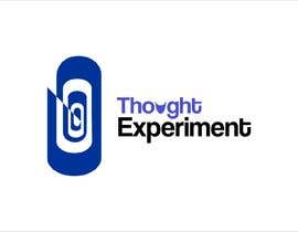#23 para Design a logo for Thought Experiment blog site por jastudilloperez