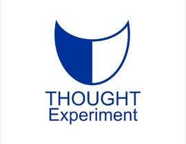#28 para Design a logo for Thought Experiment blog site por jastudilloperez