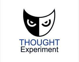 #31 para Design a logo for Thought Experiment blog site por Shamsuddinkhan