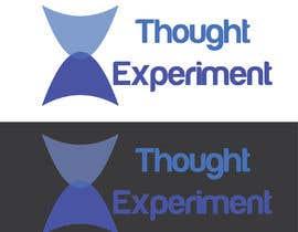 #15 para Design a logo for Thought Experiment blog site por Riponprem75