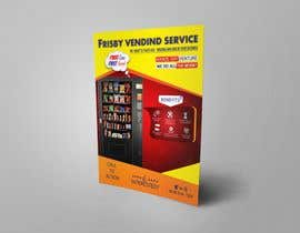 #209 for Design a Flyer For A Vending Machine Company by parvezahmadjoy
